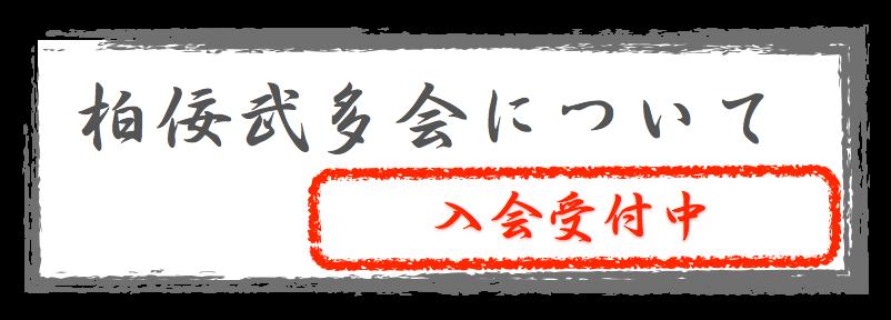 関東付近で開催されている柏ねぶたを支えて行く柏佞武多会のご紹介です